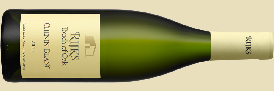 Rijk's Wine