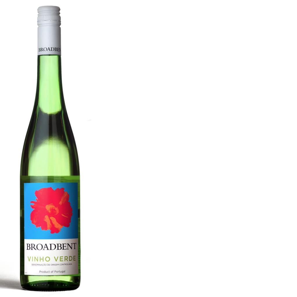 Asheville Wine Broadbent Vinho Verde