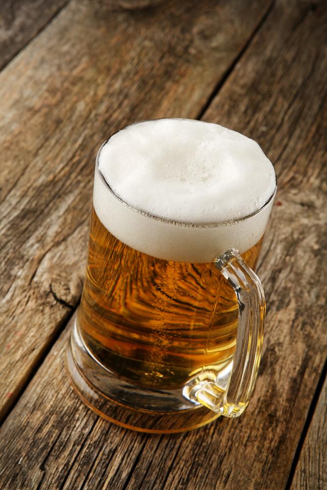 Asheville Beer Pairing