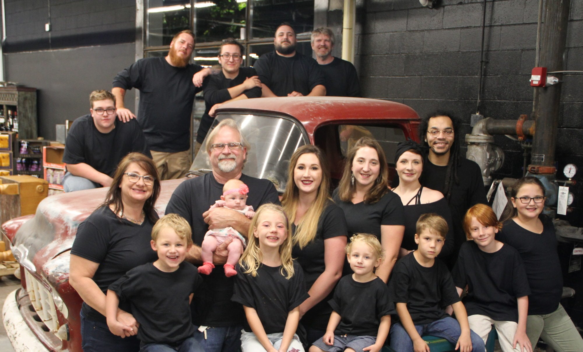 Locally Owned family-owned artisan and discount food and beverage shop